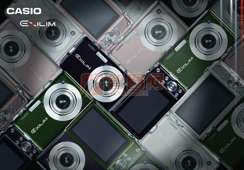 首页 ps分层专区 广告设计 海报设计  关键词: casio 黑色背景 照相机