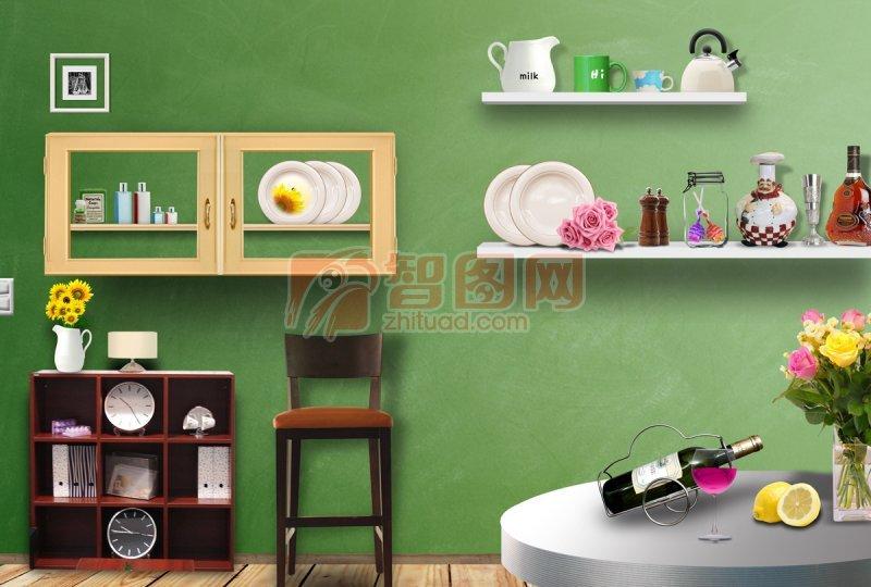 廚房設計元素