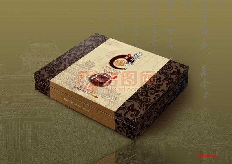 茶類包裝設計