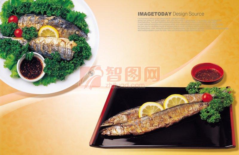 魚美食設計