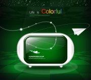 绿色电子产品