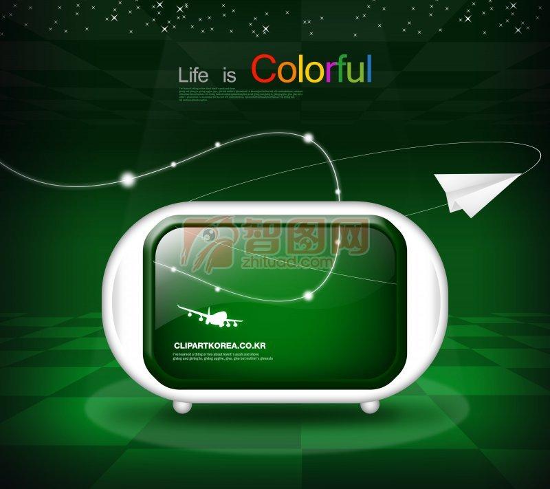 綠色電子產品