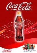 冰爽可口可乐