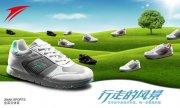 金萊克運動鞋畫冊