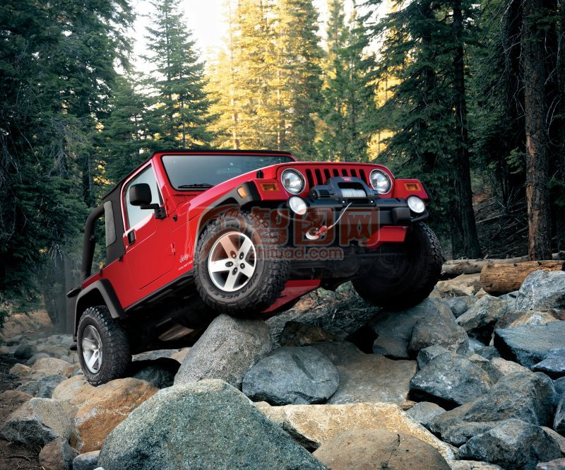 Jeep wrangler computer wallpapers