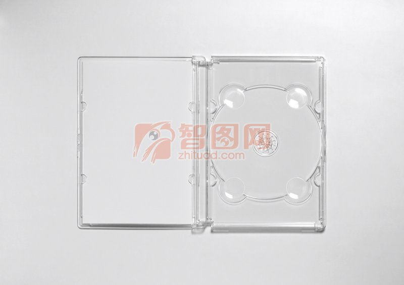 光盘盒素材