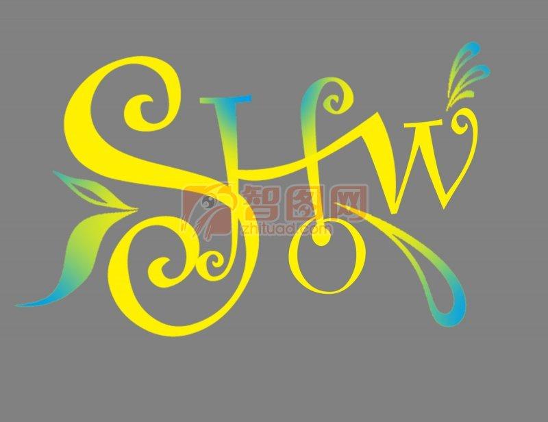 关键词: 表现 字体设计 装饰字体 艺术字体 变形字体 装饰字体模板