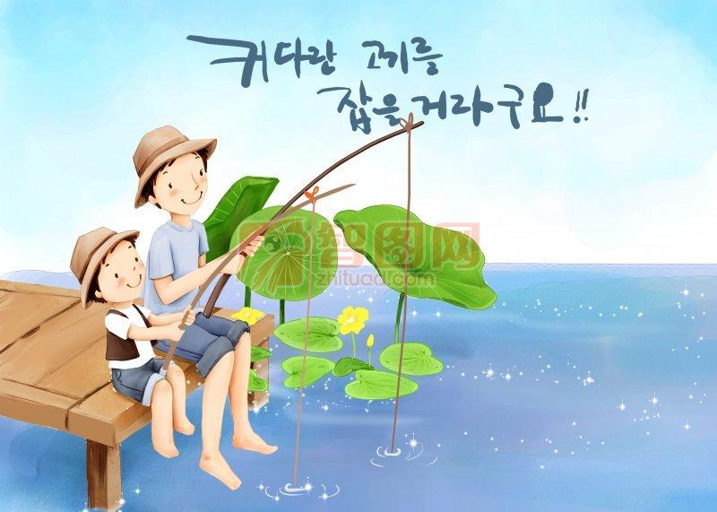 插图 韩国