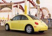 甲壳虫轿车