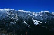 雪山元素摄影
