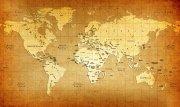 世界地圖圖片