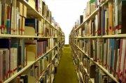 图书馆素材