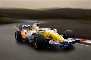 雷诺F1赛车