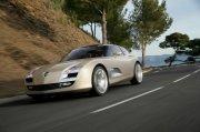 ALTICA概念车轿车元素