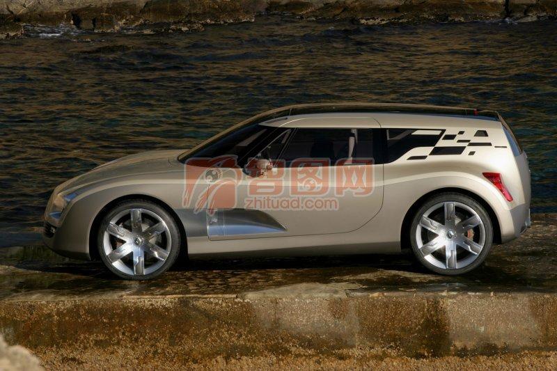 ALTICA概念車