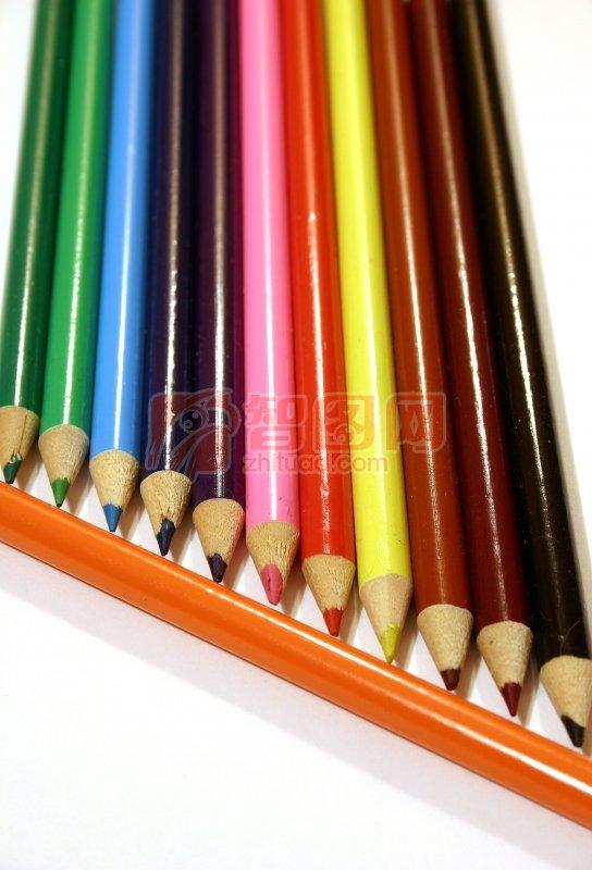 彩色铅笔18