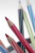 彩色铅笔10
