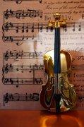 小提琴素材09