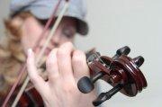 小提琴澳门永利赌场网址18