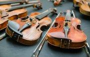 小提琴澳门永利赌场网址12