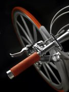 自行車素材