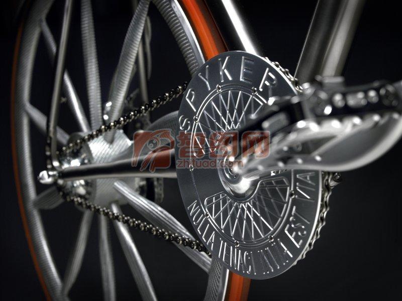 自行車攝影