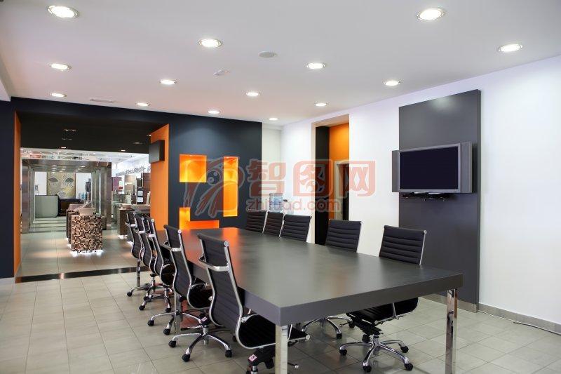 會議室元素