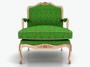 沙發椅元素