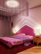 臥室元素攝影
