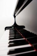 钢琴元素摄影