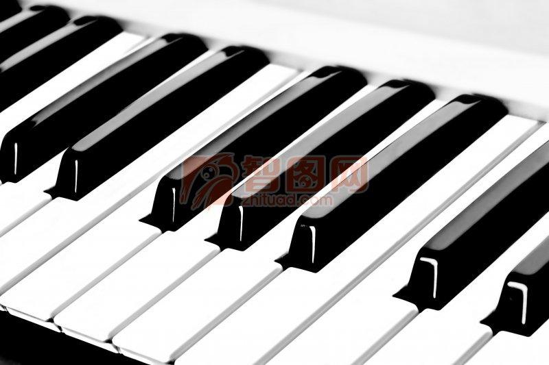 电子琴摄影