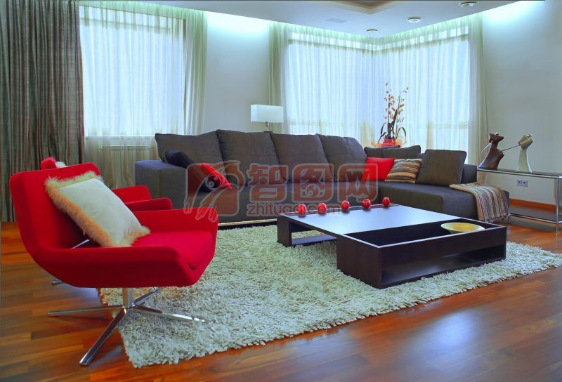 客廳攝影元素