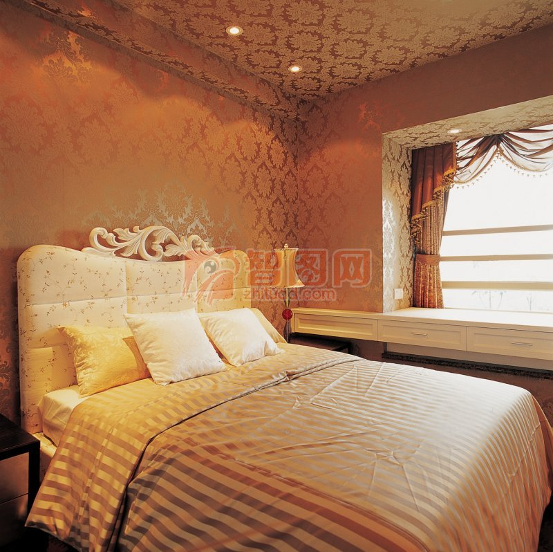 臥室高清照片特寫