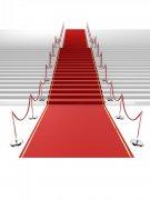 红地毯素材