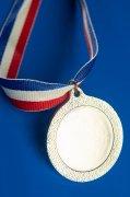 金色荣誉奖章