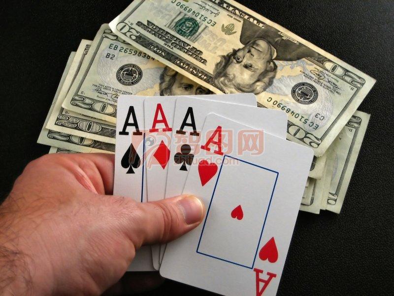 扑克牌元素01