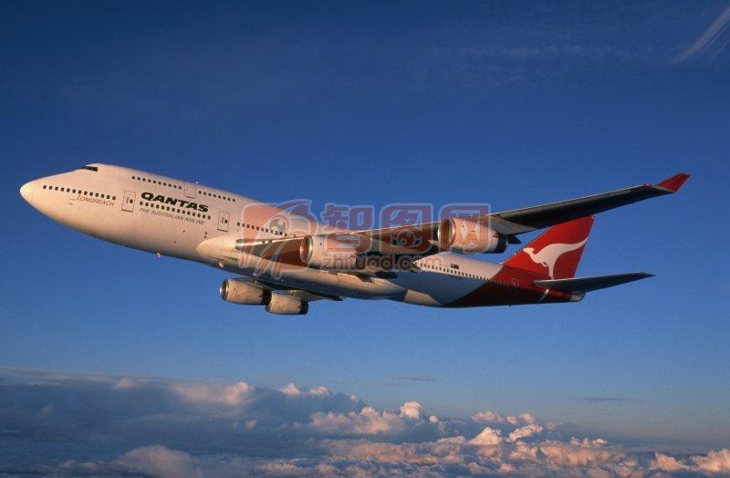 【jpg】刚起飞的飞机