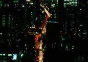 夜晚城市拍攝