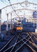 火車道鋼軌