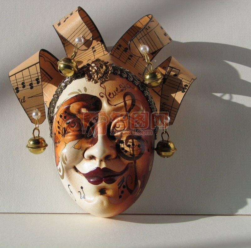小丑面具03