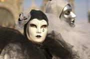 面具文化摄影