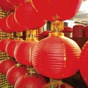 红色灯笼素材 国庆中秋模板 创意模板 新春快乐展板 2013蛇年大吉