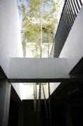 現代建筑一角