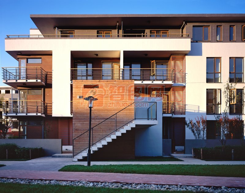 現代建筑攝影