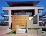 住宅建筑高清照片