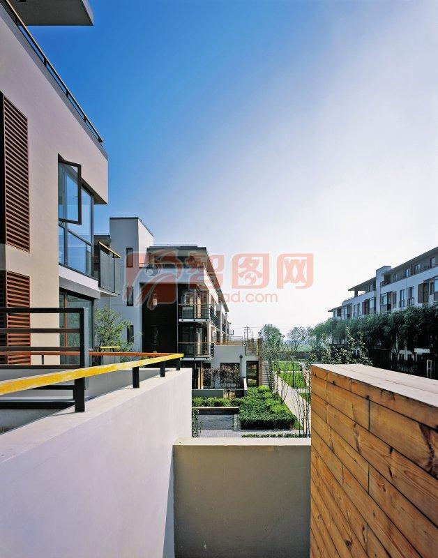 住宅建筑照片