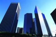城市商務建筑