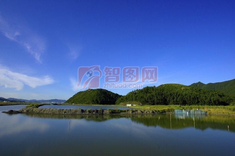山水風景攝影