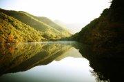 山水風景元素