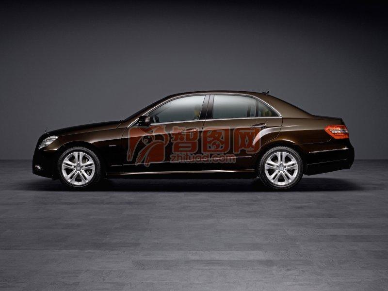 2010款E級轎車元素